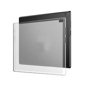 TPU Silicon Back Cover for Lenovo Tab 7 Essential / Tab 4 8 / Tab 4 10 & Plus