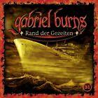 GABRIEL BURNS - 31/RAND DER GEZEITEN (REMASTERED EDITION) CD NEU