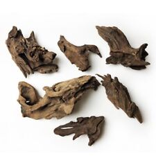 Aquarium Natural Real Driftwood for Fish Tank Freshwater Decor Reptile - A725