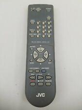 Jvc Remote Control Ur52Ec1286-3 For Tv Dvd Vcr Combo