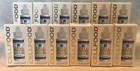 12 Bottles Original CELLFOOD 1 FL OZ each from Lumina Health Sealed in Box