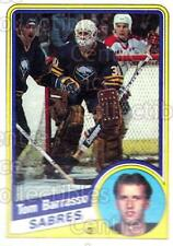 1984-85 Topps #14 Tom Barrasso