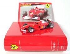 Ferrari F1 2000 No.3 Michael Schumacher Winner USA G.P. Formel 1  2000