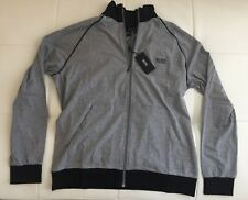 NWT - Hugo Boss Full Zip Light Weight Sweatshirt (Size - Medium)