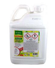 Dicotex Rasen Unkraut-Frei Profi-Line Dr. Stähler 5 Liter - Selektives Herbizid