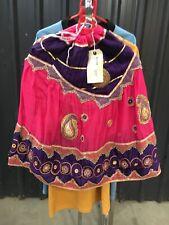 Indian Skirt 12 Fancy Dress