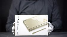 Genuine Nintendo DS Lite Zelda Gold Limited Console - 'The Masked Man'