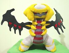 "Pokemon GIRATINA Altered Forme Plush Doll Toy Takara Tomy Japan 13""H"