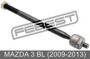 Steering Tie Rod For Mazda 3 Bl (2009-2013)