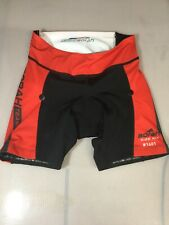 Borah Teamwear Womens Tri Triathlon Shorts Medium M (6910-120)