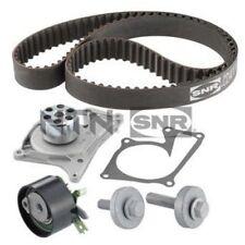 SNR Water Pump & Timing Belt Set KDP455.582