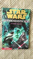 STAR WARS - Jude Watson - APPRENDISTA JEDI #2 - IL RIVALE OSCURO - Fabbri 2000