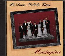 """THE DIXIE MELODY BOYS...""""MASTERPIECE""""...""""McCRAY DOVE"""".....RARE HTF OOP GOSPEL CD"""