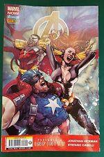 Avengers I Vendicatori n. 22 ed.Panini NUOVO