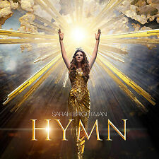 Sarah Brightman Hymn CD - Release November 2018