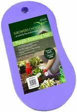 Bosmere Garden Kneeling Mat, Purple, G116
