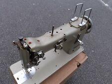 4 mm Zick Zack Nähmaschine Pfaff 138-6 Original-Geschenk/Sammlung Leder Plane