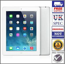 Apple iPad 2 32GB, Wi-Fi + Cellular (Unlocked), 9.7in - White - Original