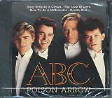 ABC - Poison arrow - CD Album