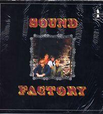"""SOUND FACTORY """"S/T"""" SHADOKS RE BRAZIL FUZZ GARAGE 1968"""