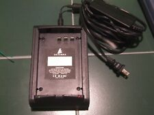 Acterna 4010-00-0153 Battery Charger With Ac Adaptor