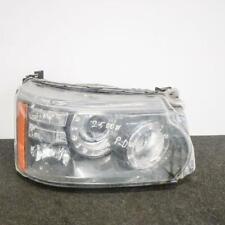 LR RANGE ROVER SPORT L320 Front Right Xenon LED Headlight AH32-13W029-GC RHD
