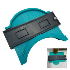 "Plastic Profile Copy Gauge Contour 5"" Width Wood Marking Tiling General Tools"