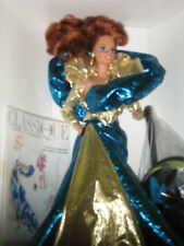 1992 Benefit Ball Barbie - Classique Collection - 1st in Limited Series - Nrfb