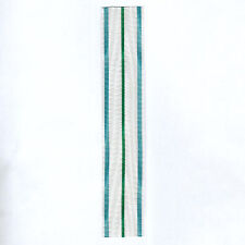 GREECE. Ribbon for the Medal for the Greco-Bulgarian War of 1913, non-combatant