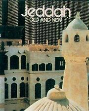 Jeddah Old and New-ExLibrary