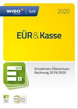 Download-Version WISO EÜR & Kasse 2020