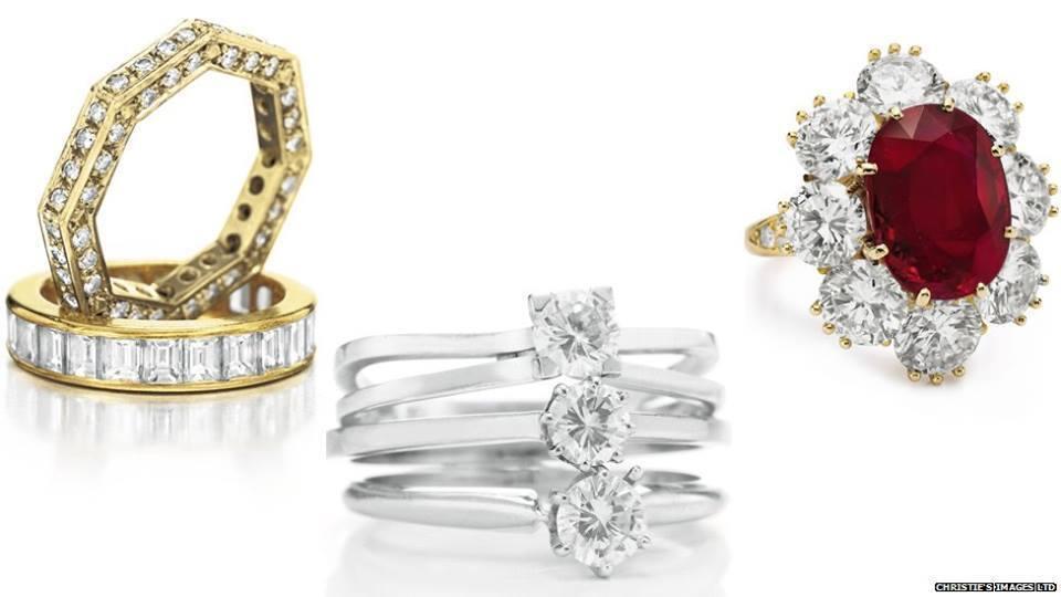 William Clayton Jewellers