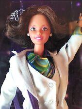 70s Disco Barbie (Brunette) (1998) NRFB Special Edition