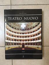 IL NUOVO TEATRO DI SPOLETO Gian Carlo Capici Pilaedit 2003
