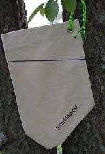 Millbank bag, Purify filter bags, Water filter bag, Survival