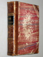 THE GALAXY Magazine Vol XIX (19) Jan-Jun 1875 New York Richard Grant White &c.