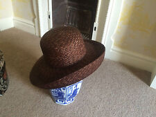 Laura Ashley Straw Hats for Women