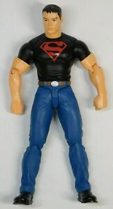DC DIRECT SUPERBOY NEW TEEN TITANS CONTEMPORARY FIGURE