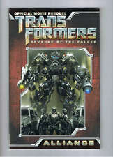 IDW Transformers Revenge Of The Fallen Movie Preq 104pg NM- 2009