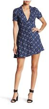 NWT Free People Melody Easy Printed Dress 4 $128