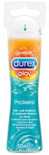 GEL LUBRIFICANTE INTIMO DUREX PLAY Durex Play Prickelnd 50 ML