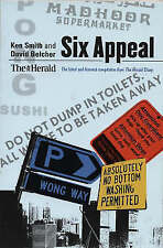 """AS NEW"" Six Appeal: The Latest and Funniest Compilation from The Herald Diary,"