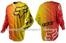 Thor Large Motocross and Off Road Jerseys