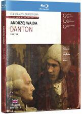 Andrzej Wajda - Danton (Polish movie - Blu-Ray | English subtitles)