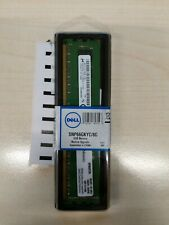 8GB 2Rx8 DDR3 1600MHz UDIMM RAM for Dell Systems (SNP66GKYC8G)