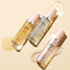 [Etude House] Glow On Base Collection (Hydra, Oil Volume, Shimmer Glam)