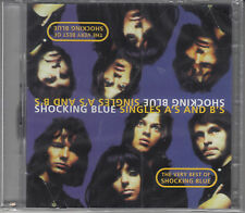 Shocking Blue-Singles a 'S & B' s/Best 46 tracks, 2cd