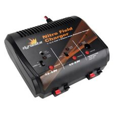 Dynamite DYN4059 Nitro Field Charger 1-8 Cell Peak Detection Charger
