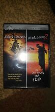Jeepers Creepers / Jeepers Creepers 2 (DVD, 2006, Double Feature 2-Disc Set)