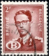 Royalty Decimal Used European Stamps